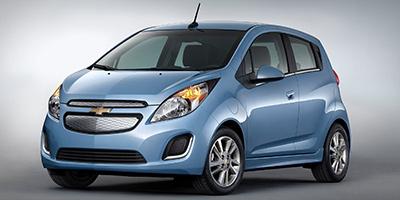 Chevrolet Spark EV insurance quotes