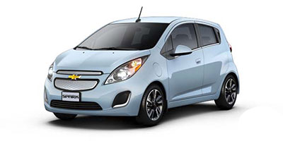 2014 Spark EV insurance quotes