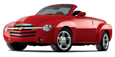 Chevrolet SSR insurance quotes