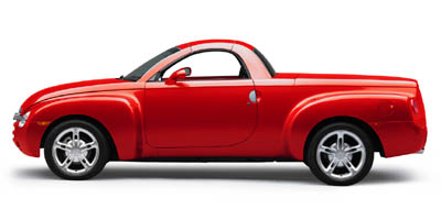 2005 SSR insurance quotes