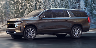 Chevrolet Suburban insurance quotes