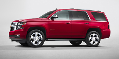 2018 Tahoe insurance quotes