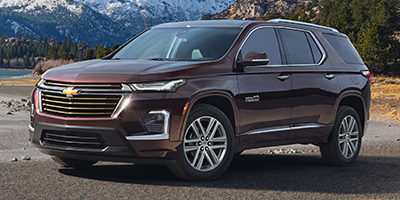 Chevrolet Traverse insurance quotes