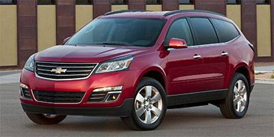 2015 Traverse insurance quotes