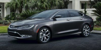 Chrysler 200 insurance quotes