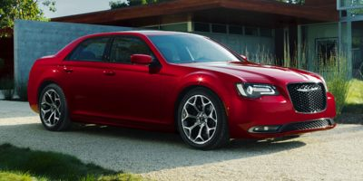 Chrysler 300 insurance quotes