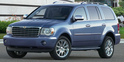 Chrysler Aspen insurance quotes