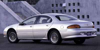 Chrysler Concorde insurance quotes
