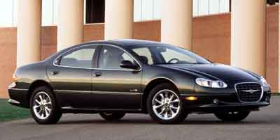 Chrysler LHS insurance quotes