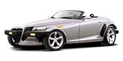 Chrysler Prowler insurance quotes