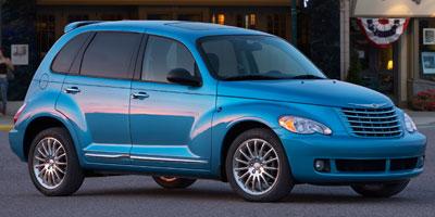 Chrysler PT Cruiser insurance quotes