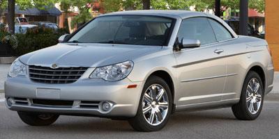 Chrysler Sebring insurance quotes