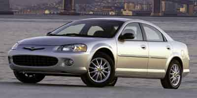 2003 Sebring insurance quotes