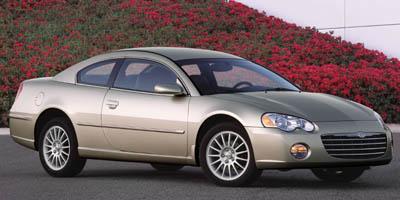 Chrysler Sebring Cpe insurance quotes