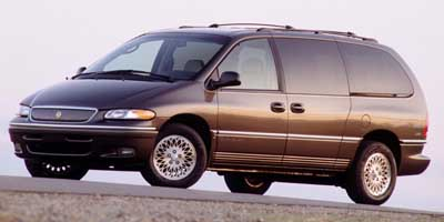 1997 Town & Country insurance quotes