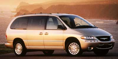 1998 Town & Country insurance quotes