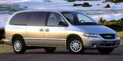 2000 Town & Country insurance quotes