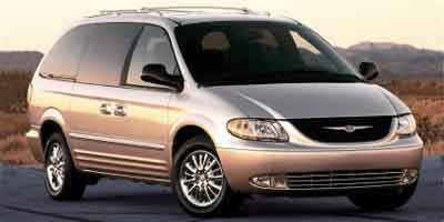 2002 Town & Country insurance quotes
