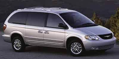 2003 Town & Country insurance quotes