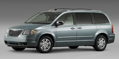 2008 Town & Country insurance quotes
