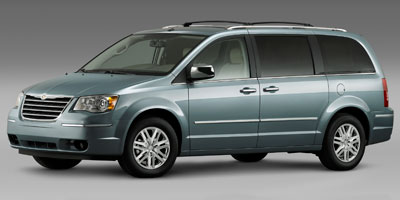 2009 Town & Country insurance quotes
