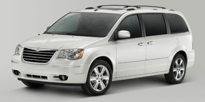 2010 Town & Country insurance quotes