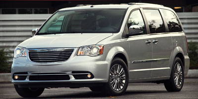 2013 Town & Country insurance quotes