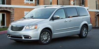 2016 Town & Country insurance quotes