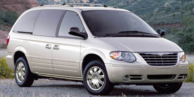 Chrysler Town & Country SWB insurance quotes