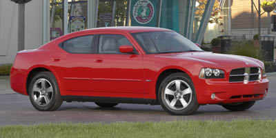 2008 Charger insurance quotes