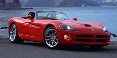 2003 Viper insurance quotes