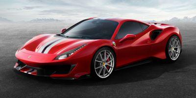 Ferrari 488 Pista insurance quotes