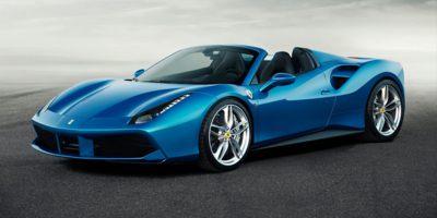 Ferrari 488 Spider insurance quotes