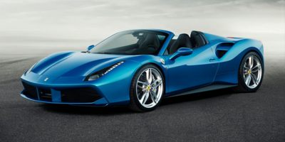 2019 488 Spider insurance quotes