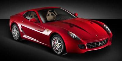 Ferrari 599 GTB Fiorano insurance quotes