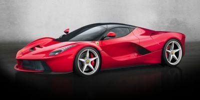 Ferrari LaFerrari insurance quotes