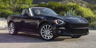 2017 124 Spider insurance quotes