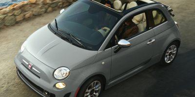 FIAT 500c insurance quotes