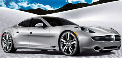 Fisker insurance quotes