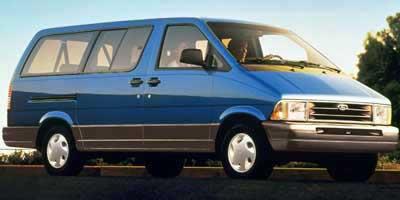 Ford Aerostar Wagon insurance quotes