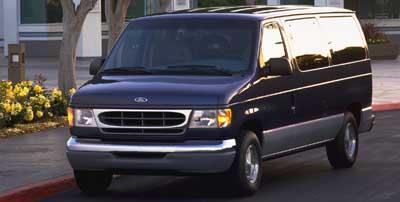 1998 Club Wagon insurance quotes