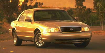 1999 Crown Victoria insurance quotes