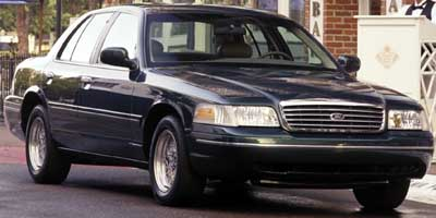 2001 Crown Victoria insurance quotes