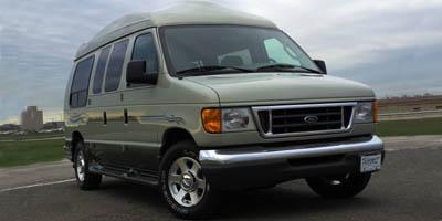 2005 Econoline Wagon insurance quotes