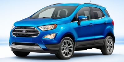 Ford EcoSport insurance quotes