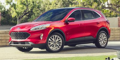Ford Escape insurance quotes