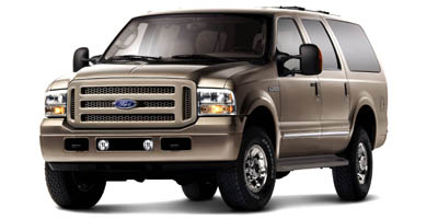 Ford Excursion insurance quotes