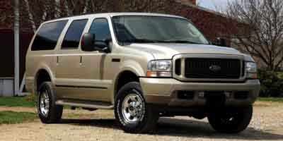 2004 Excursion insurance quotes