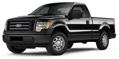 2010 F-150 insurance quotes