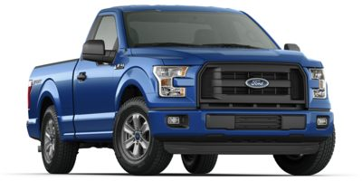 2017 F-150 insurance quotes